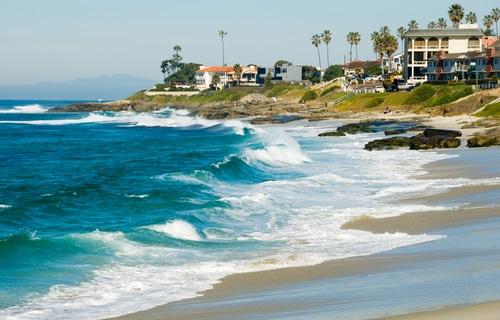 San Diego Private Tours