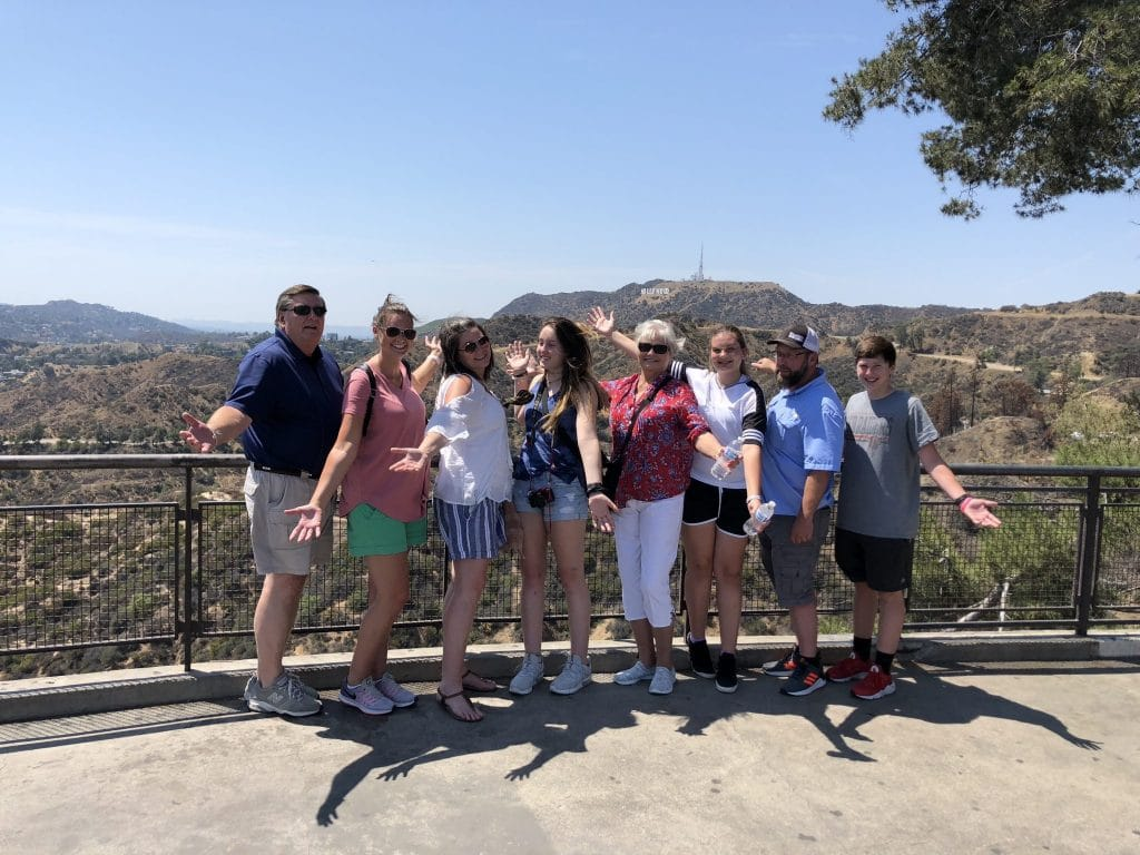 San Diego to Los Angeles Tours - Another Side Of San Diego Tours